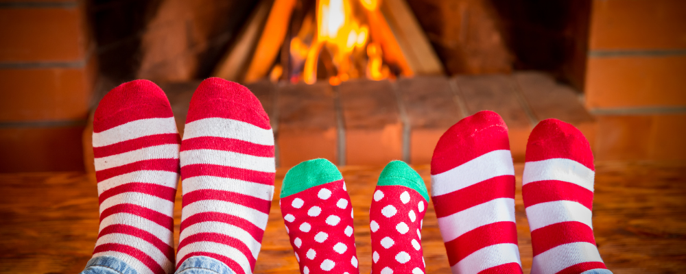 holiday eating tips - pay attention to what matters