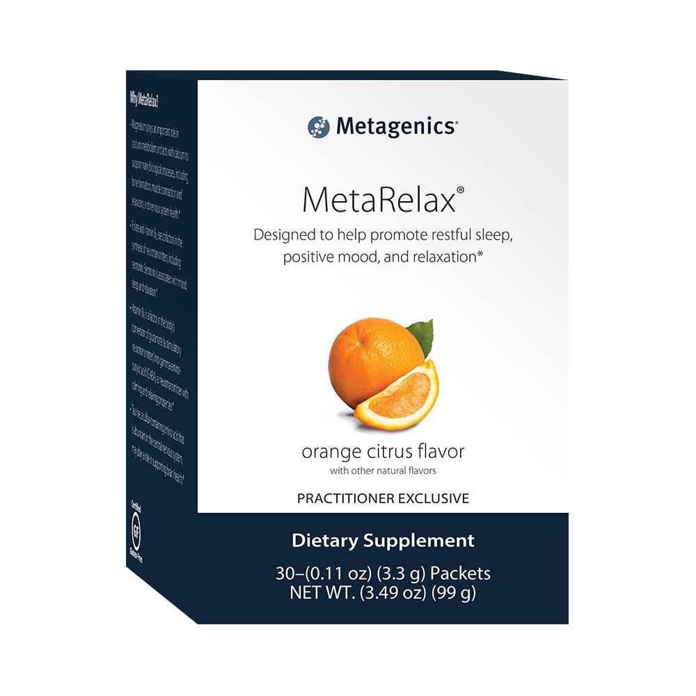 magnesium supplement metarelax