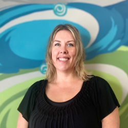 Samantha (Sam) Mongrain Student Massage Therapist in Calgary