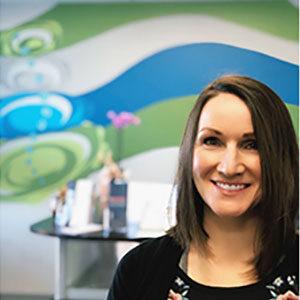Shelley Hoffart Registered Massage Therapist (RMT) in Calgary