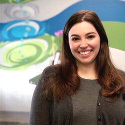 Dr. Samantha de Castro, DC