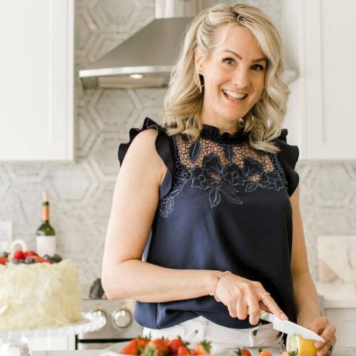 Gillian Ronald Calgary Registered Dietitian