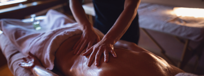 Best Calgary massage treatment at Movement Performance and Health
