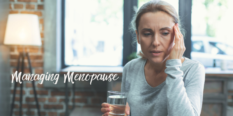treat menopause symptoms naturally with acupuncture and traditional chinese medicine